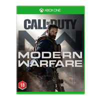 Pre Order Call Of Duty: Modern Warfare for Xbox One
