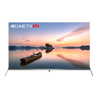 "TCL 65"" L65T8SUS Ultra HD Android Smart LED TV"