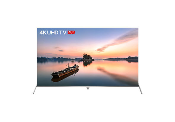 TCL 65  L65T8SUS Ultra HD Android Smart LED TV
