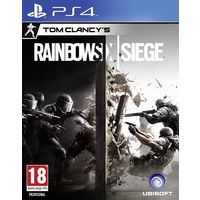 Tom Clancy's Rainbow Six Siege for PS4
