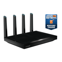 Netgear AC5300 Nighthawk X8 Tri-Band WiFi Router