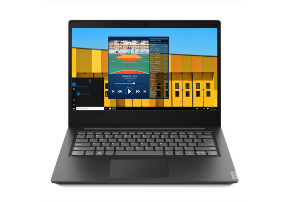 Lenovo IdeaPad S145 i5 4GB, 256GB 14  Laptop, Black