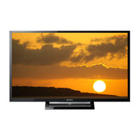 "Sony 32"" KDL32R300E LED TV"