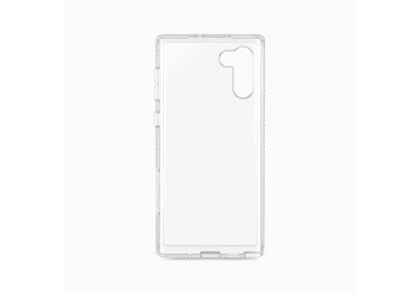 Tech21 Pure Clear Case for Galaxy Note10, Clear