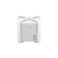 Dlink AC2600 Wi-Fi Router Powered by McAfee