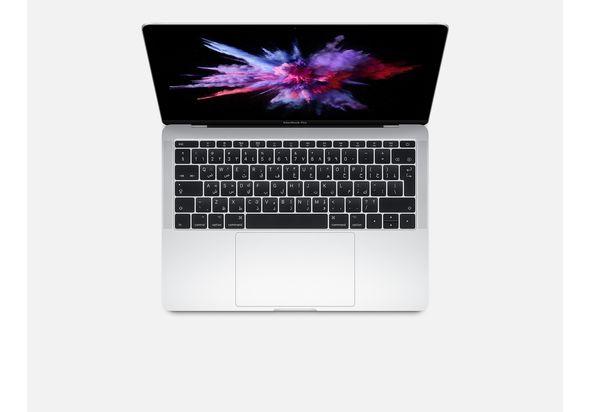 Apple MacBook Pro i5 8GB, 256GB 13.3  English, Silver