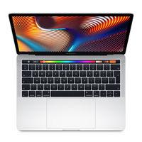 "Apple MacBook Pro 2019 13"" i5 8GB RAM, 128GB SSD, Arabic and English Keyboard, Silver"