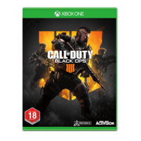 Call of Duty Black Ops 4 for Xbox One