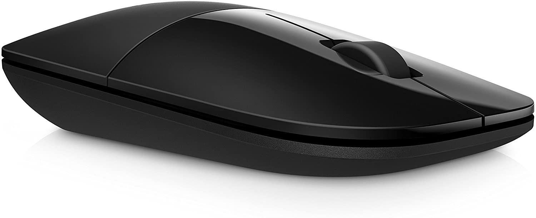 HP VV0L79AA-R Wireless Mouse Z3700, Black