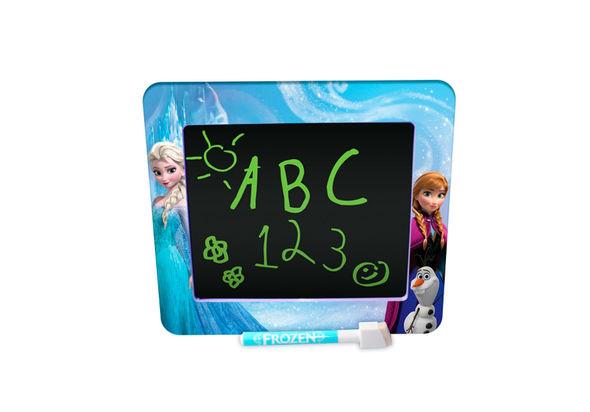 Frozen Kids light Up Message Board