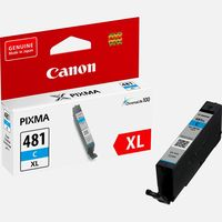 Canon CLI-481XL Cyan Ink Cartridge