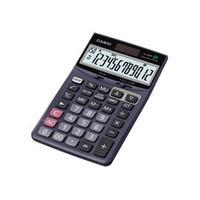Casio JJ120D-R Check Calculator