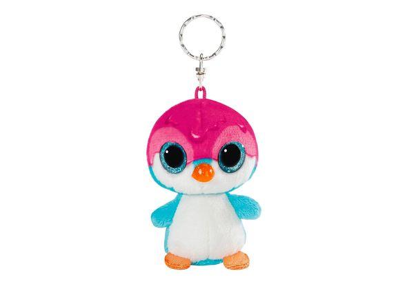 Nici syrup Penguin Deezy crazy 9cm Keychain