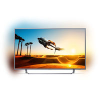 "Philips 55PUT7303 55"" 4K Ultra Slim Smart LED TV"