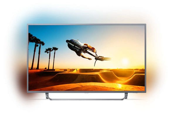 Philips 55PUT7303 55  4K Ultra Slim Smart LED TV