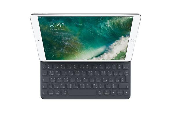 Apple Smart Keyboard for 10.5  iPad Pro Arabic