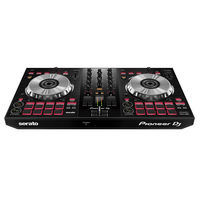 Pioneer DDJ-SB3 2 Channel DJ Controller for Serato DJ Lite