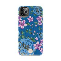 Porodo Fashion Flower Case for iPhone 11 Pro Max Design 1