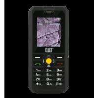Cat B30 Ultra Rugged Phone, Black