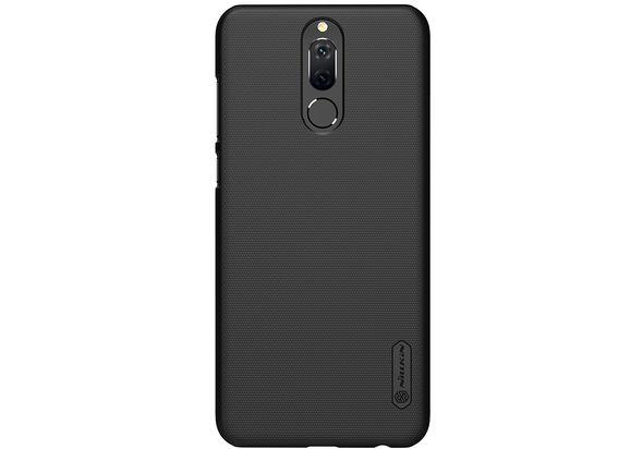 Huawei Mate 10 Lite Phone Case, Black