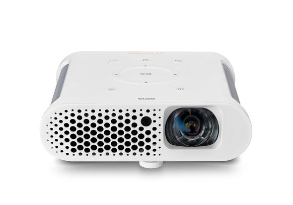 BenQ GS1 Portable LED Projector