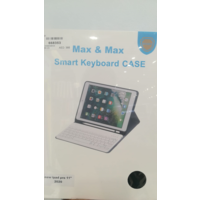 Max & Max Smart Key Board Case I Pad Pro 11inchs 2020