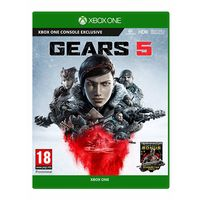 Gears 5 for Xbox One