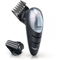 Philips QC5580 Hair Clipper One Size, Black/Silver
