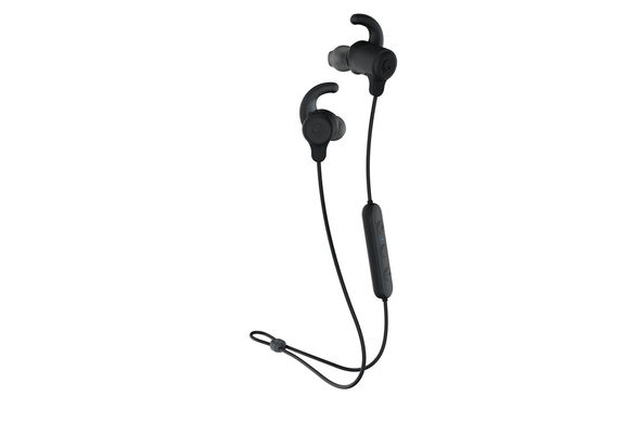 Skullcandy Jib+ Active Wireless In-Ear Headphones,  Black