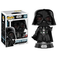 Funko POP ACE- Star Wars: Rogue One - Darth Vader Force Grip