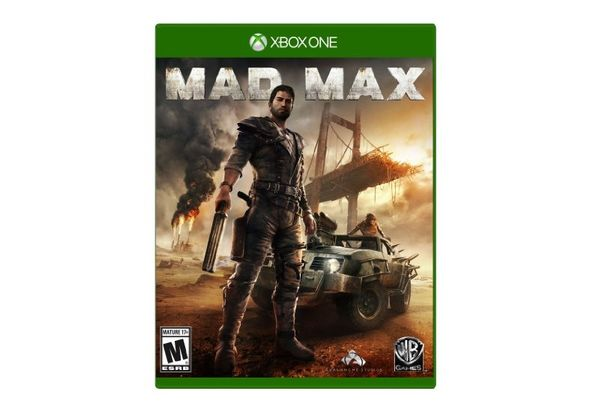 Mad Max Ripper for Xbox 1