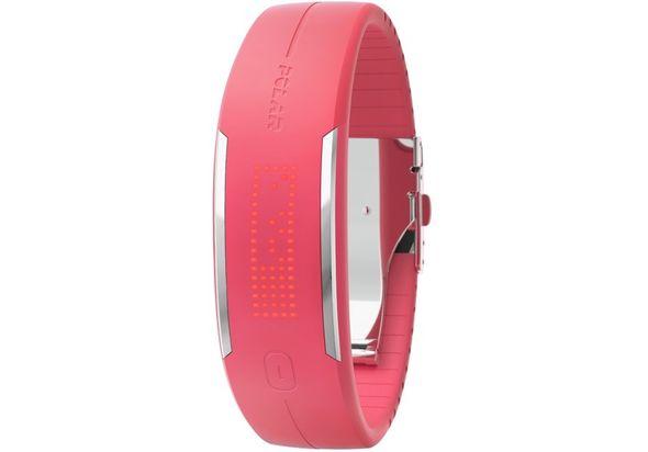 Polar Loop 2 Activity Tracker, Pink