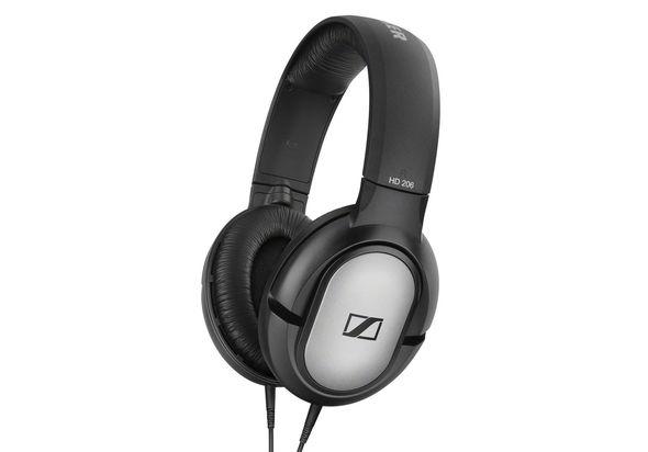 Sennheiser HD206 Over Ear Headphones