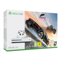 Microsoft Xbox One S 500GB Forza Horizon Bundle with Controller