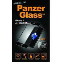 Panzerglass Premium iPhone 7, Jet Black