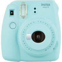 Fujifilm Instax Mini 9, Blue
