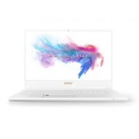 "MSI P65 Creator i7 16GB, 512GB+ 6GB 15"" Laptop"
