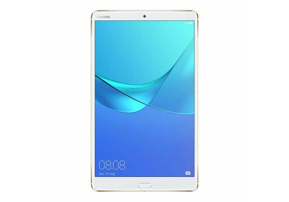 Huawei MediaPad M5 8.4 inch OC2.4GHz, 4GB, 64GB LTE, Champagne Gold