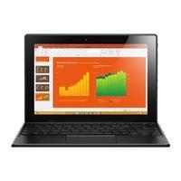 "Lenovo Ideapad Miix 310 Z8350, 2GB, 32GB 10.1"" Laptop, Silver"