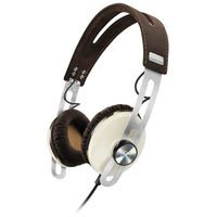 Sennheiser Momentum 2.0 On Ear Headphones, for Apple, Ivory