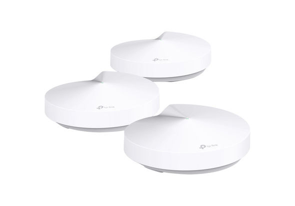 TP-Link Deco M5 AC1300 MU-MIMO Dual-Band Whole Home Wi-Fi System 3-Pack
