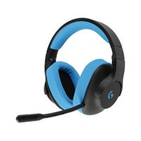 Logitech G233 Prodigy Gaming Headset for PC and Console