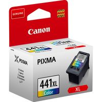Canon CL441XL Color Inkjet Cartridge
