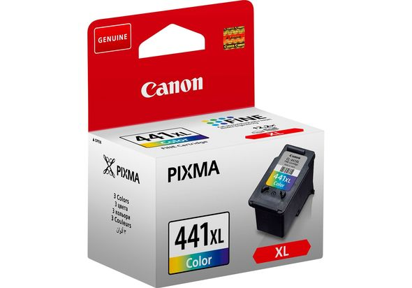 Canon CL441XL Color Inkjet Cartridge