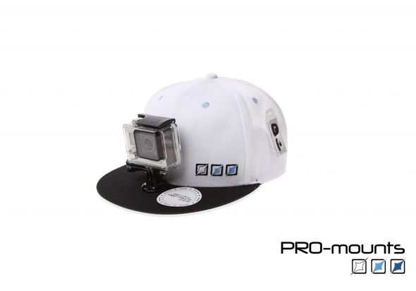 Pro-Mounts PM2014GP78 PRO-Cap White