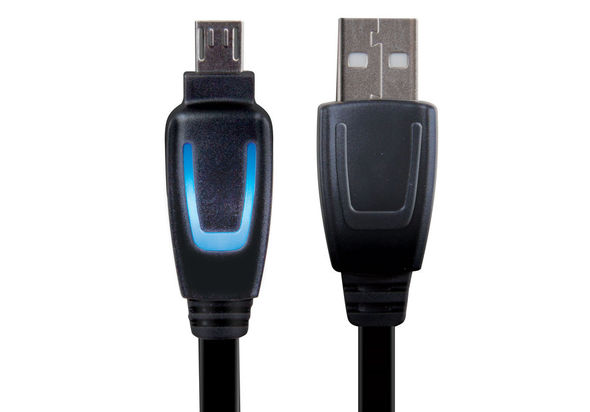 DREAMGEAR Ps4 Led Charge Cable