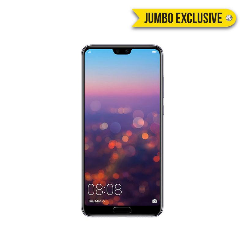 Huawei P20 Pro Smartphone LTE, Twilight