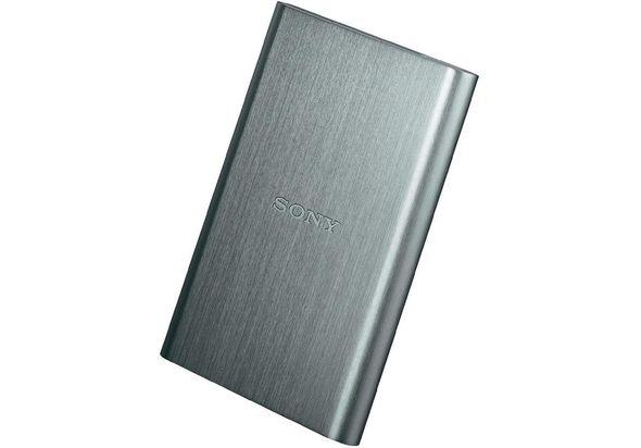 Sony 2TB Portable USB Hard Disk