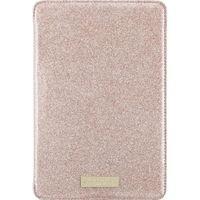 Kate Spade New York Folio Case for Apple iPad Mini 4, Rose Jade