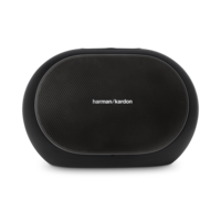 Harman Kardon Omni 50+ Wireless HD Indoor/Outdoor Speaker with Rechargeable Battery